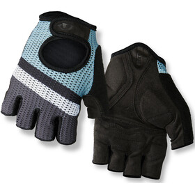 Giro Siv Bike Gloves grey/turquoise